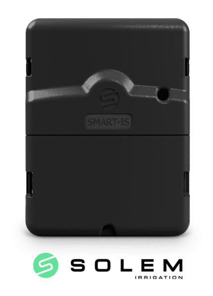 Wi-Fi Програматор SMART - IS 12 станции 24V